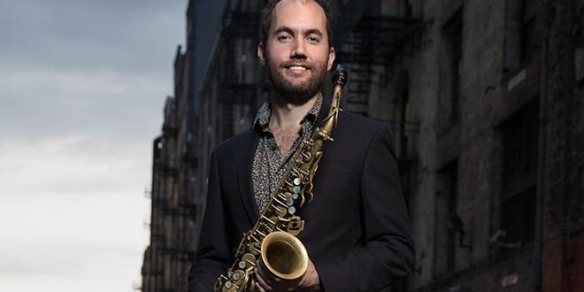 "Will Vinson: ""Australia produces excellent jazz musicians"""