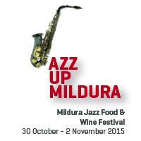 Mildura Jazz Food and Wine Festival