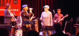 Festival review | Stonnington Jazz 2014 by Greg Phillips