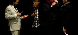 REVIEW: Julien Wilson Quartet – This Narrow Isthmus