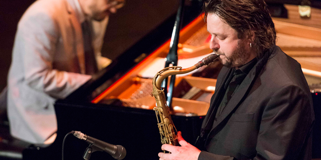 Festival review: Melbourne International Jazz Festival 2014