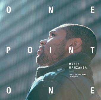 Microsoft Word - Myele Manzanza OnePointOne PR.doc