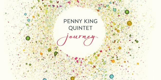 Album review: Penny King Quintet Journey
