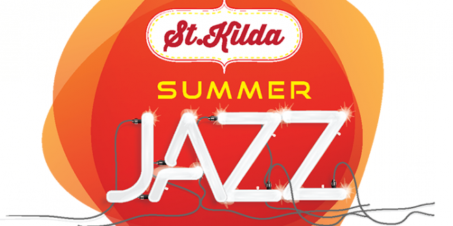 St Kilda Celebrates Its Contribution to Australian Jazz in March