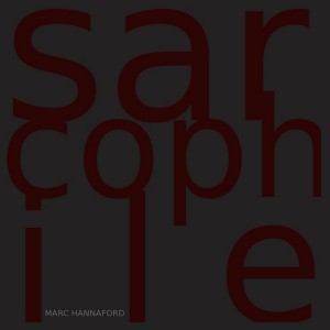 Sarcophile cover