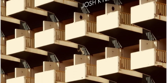 Album review: Songs of Friends (Josh Kyle & Sam Keevers) by Ian Patterson