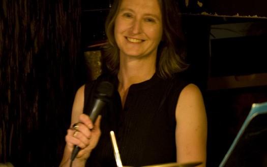 Sonja Horbelt: the force behind the Melbourne Women's International Jazz Festival