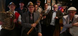 Jazz @ The Pav comes to Bondi this Autumn