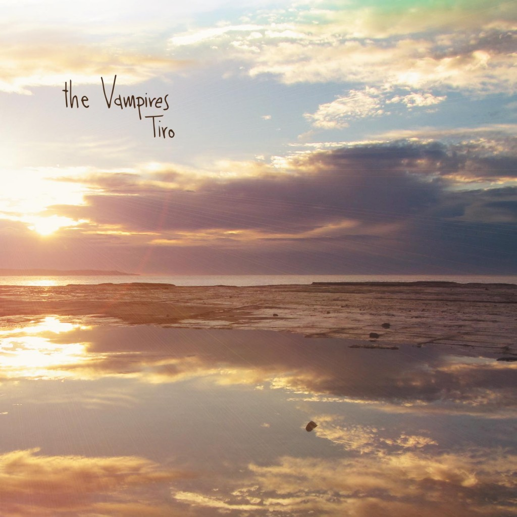 Album review: Tiro (The Vampires) by John Hardaker