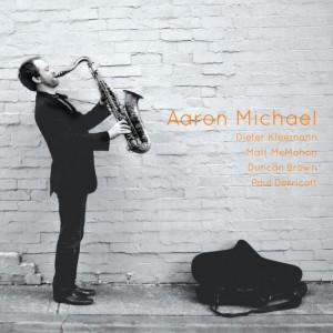 Aaron Michael album cover