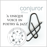 Conjuror by Allan Browne