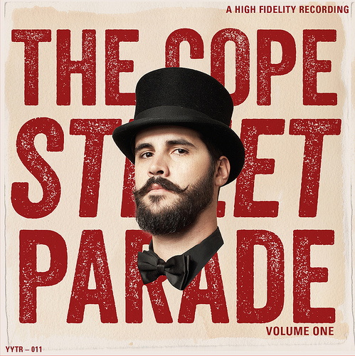 Album Review: The Cope Street Parade Volume One by John Clare
