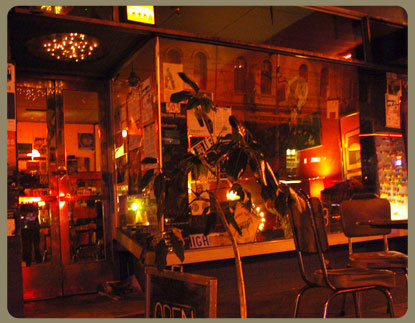 Melbourne gigs: Lebowskis @ 303 January program