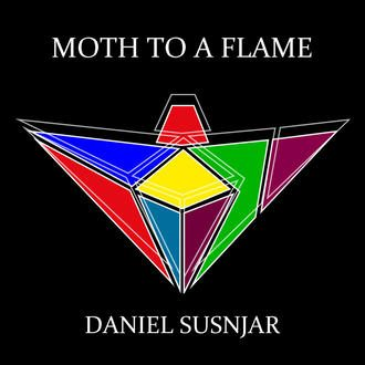 REVIEW: Daniel Susnjar – Moth To A Flame