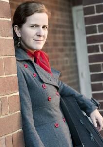 Ellen Kirkwood