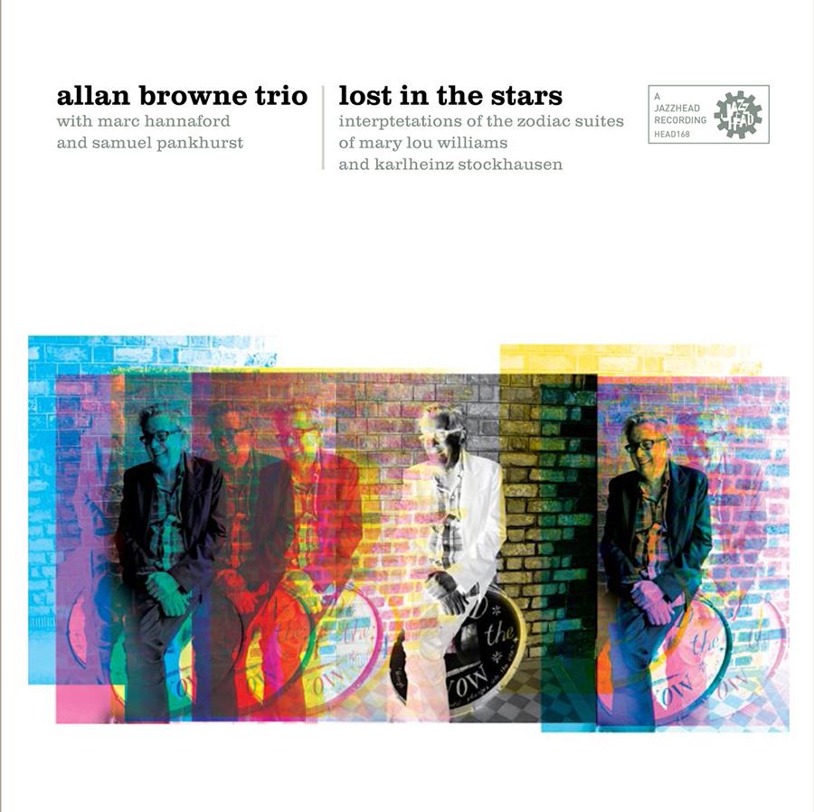 Album review: Lost in the stars (Allan Browne Trio) by John Clare