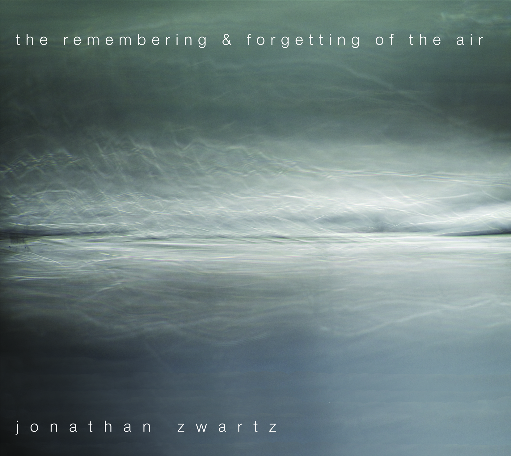 CD Review: the remembering and forgetting of the air