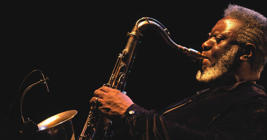 Melbourne International Jazz Festival's sax appeal