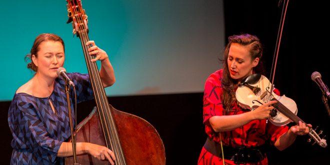 Review: Tiggy live at Stonnington Jazz